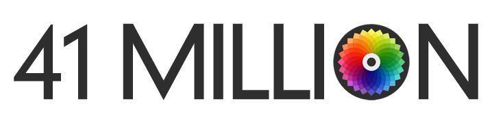 41 million dollars